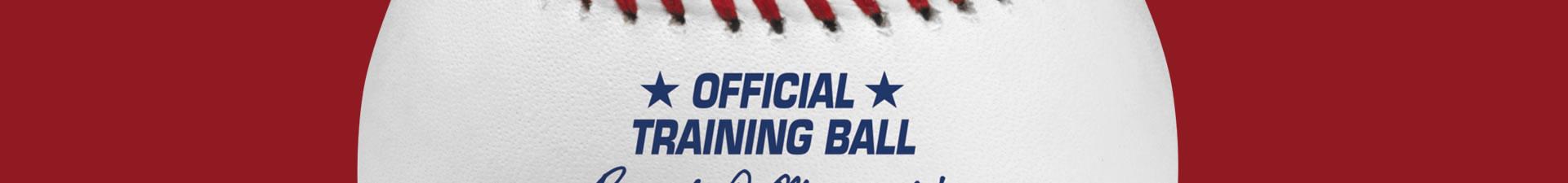 Rawlings Baseball Training